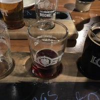 Photo taken at Lost Province Brewing Company by Julie M. on 12/14/2017