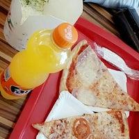Photo taken at Pizza Company by Míša D. on 5/16/2016