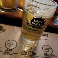 8/19/2018에 Kari M.님이 Left Coast Brewery에서 찍은 사진