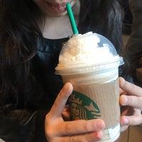 Photo taken at Starbucks by Roxy U. on 4/30/2017