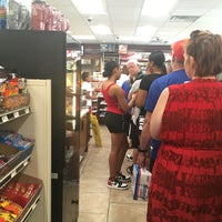 Photo taken at Casey's General Store by Josh J. on 6/10/2017