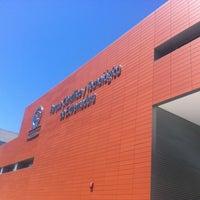 Photo taken at Parque Científico Tecnológico de Extremadura by Benlly (José B) G. on 7/4/2013