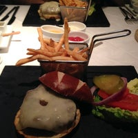 Photo taken at Noe Restaurant by Miz C. on 8/1/2014