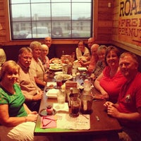 Photo taken at Logan's Roadhouse by New Market B. on 7/20/2014