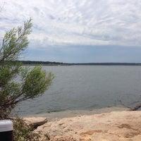 Photo taken at Lake Georgetown by Jude M. on 5/7/2016