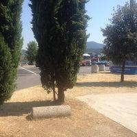 Photo taken at Area di Servizio Bisenzio Est by Krista P. on 7/31/2017