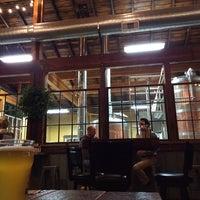 Photo taken at Grain Station Brew Works by Matt H. on 11/27/2013