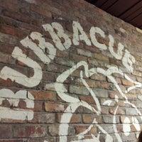 Photo taken at Bubbacue by mzyenh on 5/22/2013