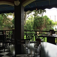 Photo taken at 808 Bistro Restaurant by Tommy W. on 10/2/2016