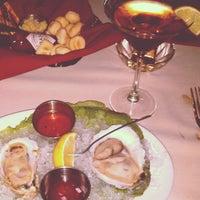 Photo taken at Steak 38 by Katie F. on 11/21/2014
