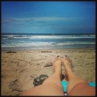 Foto tirada no(a) Ocean Beach por Andrée B. em 8/2/2013