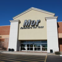 Photo Taken At Mor Furniture For Less By Mor Furniture For Less On 9/20 ...