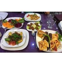 Das Foto wurde bei Yakamoz Restaurant von 🦋sisi🦋 am 3/24/2018 aufgenommen