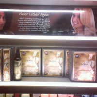 Photo taken at SEPHORA by Neil H. on 4/19/2013