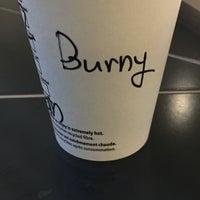 Das Foto wurde bei Starbucks von Bernie C. am 2/9/2018 aufgenommen