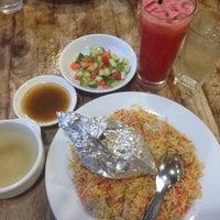 Photo taken at A.M Tarbush Restaurant by Haziq on 6/11/2016
