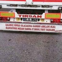 Photo taken at Mevlana Hoşgörü Parkı by Mehmet A. on 8/19/2016