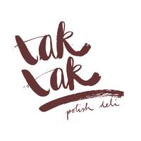 Das Foto wurde bei Tak Tak Polish Deli von tak tak p. am 11/29/2015 aufgenommen