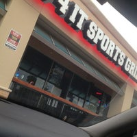 Photo taken at Go 4 It Sports Grill by Pamela D. on 6/16/2013