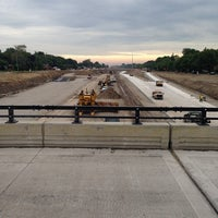 Photo taken at I-96 & Telegraph Rd by Jason S. on 6/2/2014