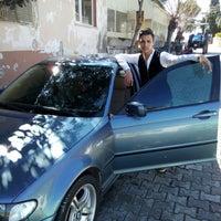 Photo taken at Maltepe Kahveler by Kemal G. on 12/11/2015