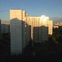 Das Foto wurde bei Лыжня в Коломенском von Dmitry K. am 7/17/2013 aufgenommen