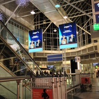 Das Foto wurde bei Terminal 1 von Dmitry K. am 11/22/2012 aufgenommen