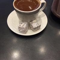 Photo taken at Starbucks by Mahmut D. on 12/3/2017