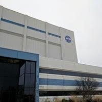 Photo taken at NASA Goddard Space Flight Center by Magda on 4/22/2017