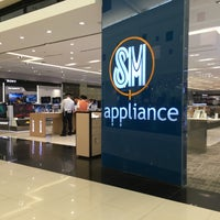 Photo taken at SM Appliance Center by Dennis Paul on 1/28/2016