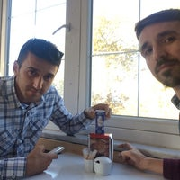 Photo taken at Tirilye İskele by Hanifi D. on 10/18/2017