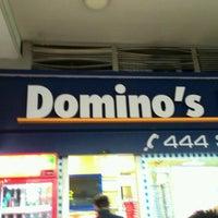 9/20/2016 tarihinde Emre A.ziyaretçi tarafından Domino's Pizza'de çekilen fotoğraf