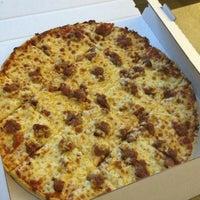 Photo taken at Pizano's Pizza & Pasta by Joe H. on 2/25/2013