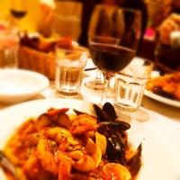 Toscana Restaurant & Lounge