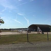 Photo taken at Denham Aerodrome by Helen H. on 8/30/2016