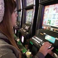 Photo taken at Fon Du Luth Casino by Taylor F. on 1/26/2013