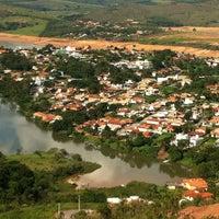 Photo taken at Escarpas do Lago by Bruno V. on 1/4/2013