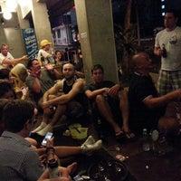 4/17/2013 tarihinde Keith Poshy S.ziyaretçi tarafından Lub d Bangkok - Silom'de çekilen fotoğraf