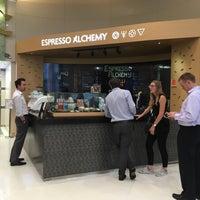 Photo taken at Espresso Alchemy by nimiko on 7/12/2016