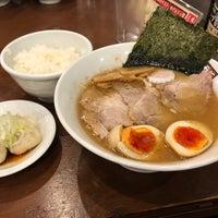Photo taken at 煮干しらーめん 玉五郎 くずはモール店 by ス on 11/19/2017