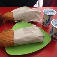 10/28/2016 tarihinde Seyit Ali S.ziyaretçi tarafından ÖZTÜRK CAFE FAST FOOD'de çekilen fotoğraf