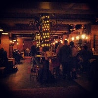 Photo taken at The Tippler by Jon H. on 3/24/2013