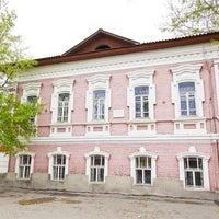 Photo taken at Здание Лесной школы by Андрей В. on 12/3/2014