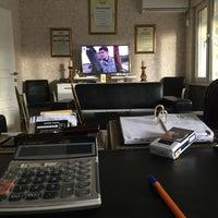 Photo taken at Eskidji Gayrimenkul Çorlu by İlhan A. on 10/19/2016
