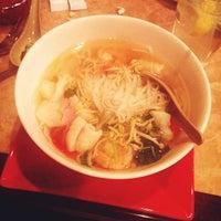 Photo taken at Lemongrass Sushi & Thai Restaurant by Rachel G. on 11/30/2013
