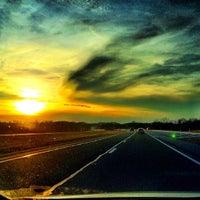 Photo taken at I-65 & I-840 by Rachel G. on 2/17/2014