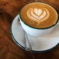 Atlanta Coffee Shops Kirkwood