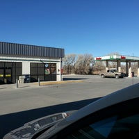 Photo taken at Sinclair Gas & Grocery by Art R. on 1/7/2013