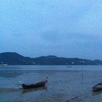 Photo taken at Pa Lai Seafood Restaurant by Suebsak1 on 10/20/2012