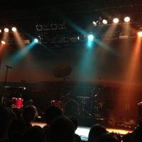 Photo taken at Powerstation by Rafael S. on 11/16/2012